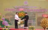 Đại gia Dũng 'lò vôi' tặng chùa cho thầy Võ Hoàng Yên