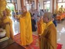 Lễ tưởng niệm tổ khai sơn chùa Phước Long