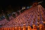 Hơn 2000 người tham dự lễ cầu siêu các nạn nhân động đất tại Nepal