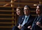 Tỷ phú Bill Gates thực hành thiền định
