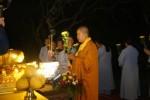 Chùa Đống Cao ấm áp mừng lễ tưởng niệm Đức Phật Thích Ca thành đạo