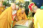 Đồng Nai: Lễ cầu nguyện trùng tu chùa Long Ẩn