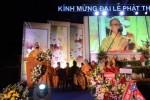 Phật giáo Gia Lai kỷ niệm ngày Đức Phật thành đạo