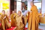 Khánh Hòa: Lễ công bố Quyết định bổ nhiệm trụ trì chùa Trường Thọ