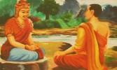 Đức Phật giáo hóa Yasa