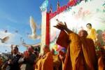 Ý nghĩa Đại lễ Phật đản PL 2559 - DL 2015