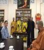 Khánh Hoà: Bổ nhiệm 5 Tăng sĩ làm Phật sự tại Trường Sa
