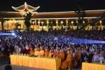 Công chiếu phim Cuộc Đời Đức Phật tại chùa Ba Vàng Quảng Ninh