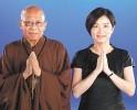 Lâm Thanh Hà - 'Đi tu ba ngày, dùng một đời cũng không hết'