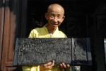 Chùa Phật Quang nơi lưu giữ bộ kinh Pháp Hoa quý hiếm
