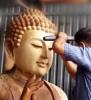 Tôi đi tìm người tạc tượng Phật