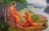 Lý tưởng của người Bồ-tát - Đức Phật và Ananda (Bài 7)