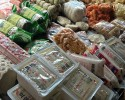 Hương liệu trong thực phẩm chay đóng gói sẵn độc tới cỡ nào?