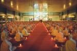 TPHCM: Tăng Ni sinh tưởng niệm Cố Trưởng lão HT. Thích Trí Quang