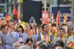 Người Phật tử & việc hộ pháp