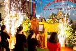 Quảng Ninh: Chùa La Dương bổ nhiệm trụ trì, khai mạc khóa tu mùa hè lần II