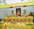 Ban Hoằng Pháp T.Ư họp mặt và tổng kết Phật sự năm 2016