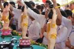 Hà Tĩnh: Chính thức khai mạc Tuần lễ Phật đản PL 2559 – DL 2015