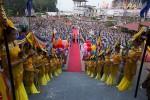 Đà Nẵng chính thức Lễ hội Quán Thế Âm 2015