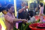 Hà Tĩnh: Phật giáo huyện Nghi Xuân tổ chức đại lễ Phật đản PL 2563
