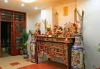 Những điều cần biết khi lập bàn thờ Phật tại gia