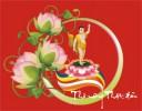 Tuyển tập thơ cúng dường mùa Phật đản