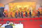 Hà Tĩnh: Lễ động thổ xây dựng chùa Triều Sơn