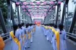 Thừa Thiên Huế: Lễ mộc dục và rước Phật từ Diệu Đế Quốc Tự lên Tổ đình Từ Đàm