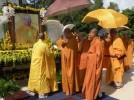 Cảm niệm ngày lễ đại tường Cố Hòa thượng ân sư