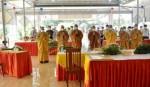 Hà Tĩnh: Đại hội đại biểu Phật giáo huyện Vũ Quang nhiệm kỳ 2021 -2026