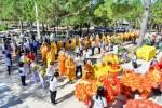 Đắk Nông: Đại lễ tưởng niệm Phật hoàng Trần Nhân Tông