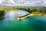 Hướng nhìn tượng đài Bồ tát Quan Thế Âm tại Biển Hồ - Pleiku: Dùng phong thủy hay công nghệ hiện đại để hình dung?