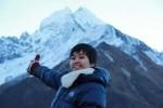 Cô gái Việt Nam đầu tiên trong tu viện Nepal