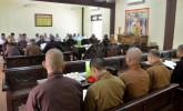 Hà Tĩnh: Họp triển khai tổ chức Phật đản, Giới đàn Nghệ Tĩnh thứ V