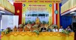 Bến Tre: Hội thảo Khoa học 'HT. Khánh Hòa với phong trào chấn hưng PG ở Việt Nam và truyền thống Bến Tre'