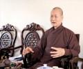 HT.Thích Hải Ấn: Người tu là người có 'tâm hình dị tục'
