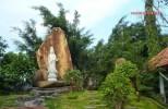 Dựng tượng Phật tại nhà riêng có phải xin phép không?