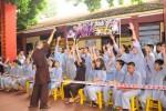 Ngày thứ tư khóa tu: 'Học Theo Hạnh Phật'