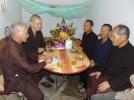 Hà Tĩnh: Tấm lòng cao đẹp của một thiện tín tại ngôi cổ tự Quỳnh Viên
