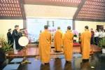 Lễ húy kỵ cố Đại lão HT. Ngộ Chân Tử lần thứ 32 tại chùa Hòa Phúc
