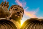 Đạo Phật minh triết, nhưng cũng dung dị gần gũi và thực tiễn dễ ứng dụng