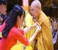 Hà Nội: Đại lễ vu lan báo hiếu PL2562 tại chùa Bằng