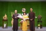 Nữ doanh nhân Kha Thanh Vân gương sáng người Phật tử