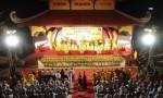 Trọng thể tổ chức lễ mít tinh chào mừng Đại lễ Phật đản LHQ Vesak 2019