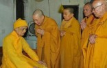 Hòa thượng Thích Bảo Nghiêm nói về truyền thống và quy cách tổ chức Đại giới đàn ở miền Bắc