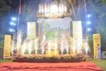 Hà Tĩnh: Phật giáo huyện Cẩm Xuyên tổ chức đại lễ Phật đản PL 2563