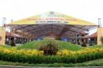Hình ảnh chuẩn bị Đại hội Đại biểu Phật giáo Hà Tĩnh nhiệm kỳ 2017-2022