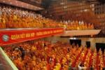 Nghị quyết Đại hội Đại biểu Phật giáo toàn quốc GHPGVN lần thứ viii, nhiệm kỳ 2017 – 2022