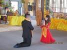 Vĩnh Phúc: Lễ hằng thuận tại Thiền viện Trúc lâm Tuệ Đức