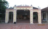 Nghệ An: Công nhận chùa Tuyết Sơn là Di tích cấp tỉnh